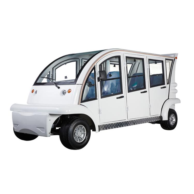 12座旅游观光车