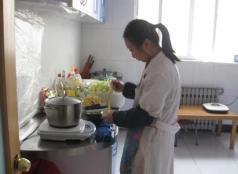 重慶沙坪壩家政服務