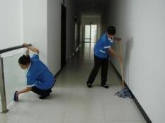沙坪壩保潔公司