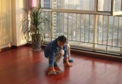 重慶南坪家政服務公司