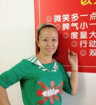 重庆家政服务郑姐
