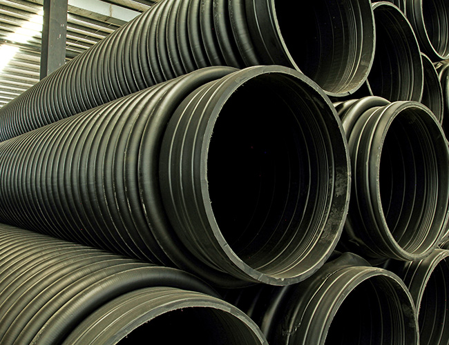 福建结构壁管