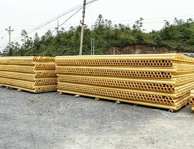福州PVC管