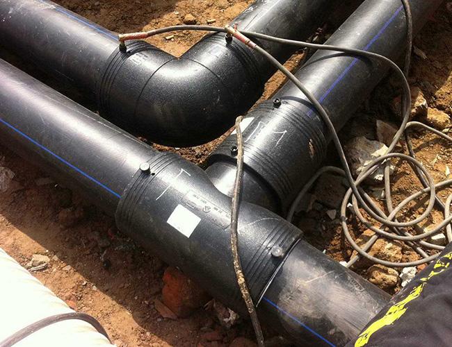 泉州钢丝网骨架复合管