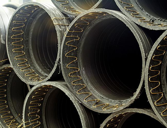 PE排污管施工方法及步骤你知道吗?