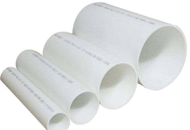 PVC雨水管