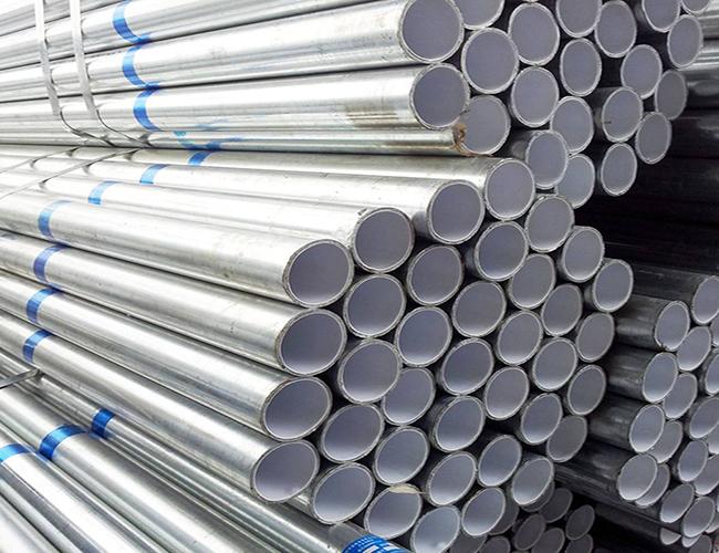 福州衬塑钢管