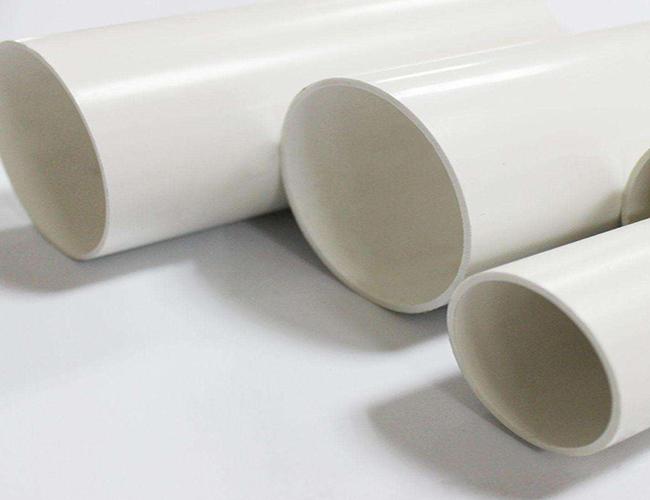 福州PVC给水管