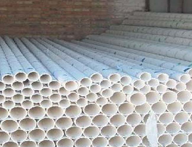 PVC管排水管