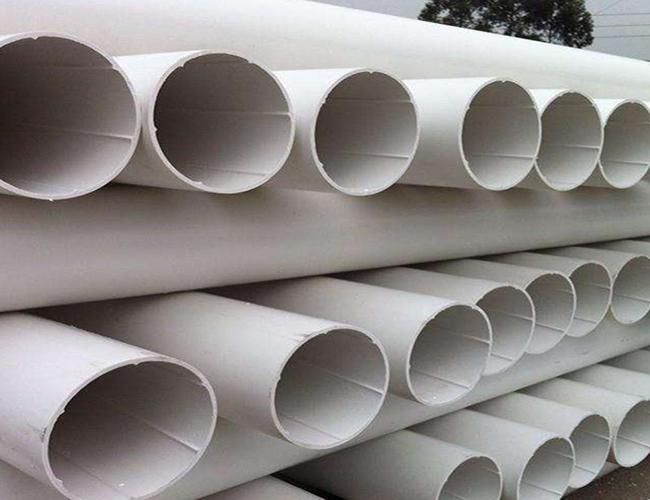 福州PVC管排水管