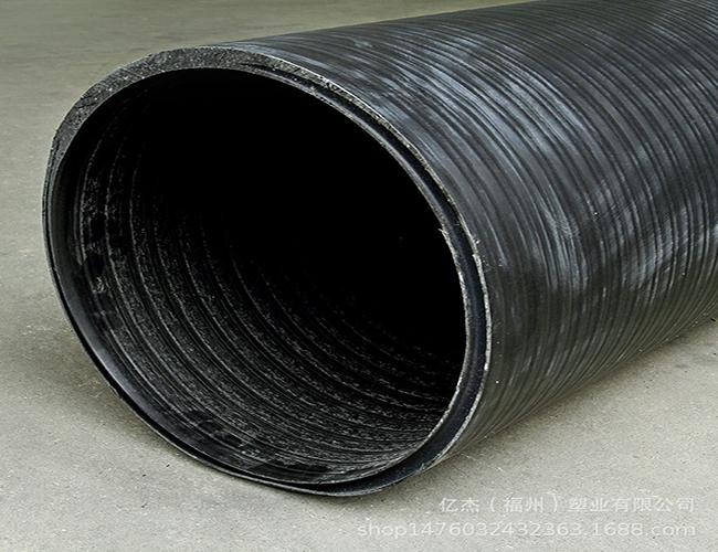 福州HDPE中空壁缠管