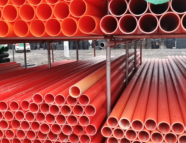 福州cpvc电缆保护管