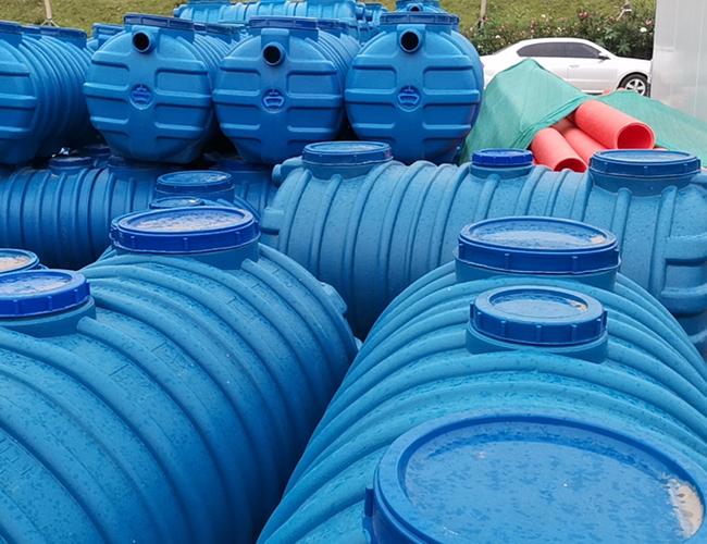 福州PE塑料化粪池