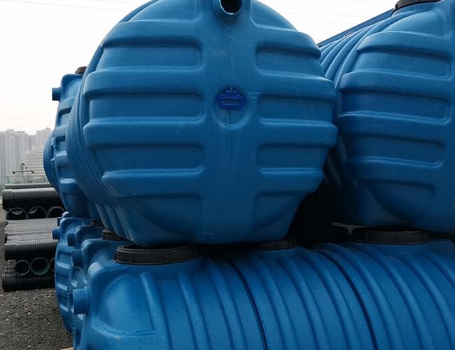 福州pe吹塑化粪池