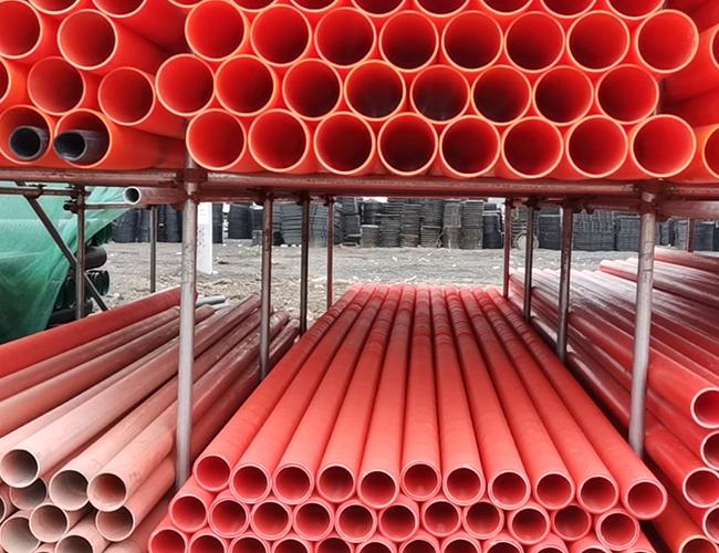 福州MPP电缆保护管