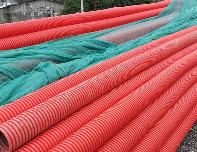 福州hfb电力电缆保护管