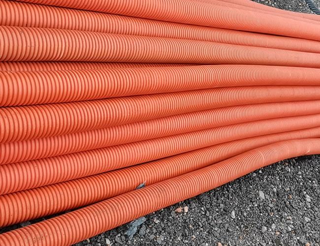 福州hfb电缆保护管