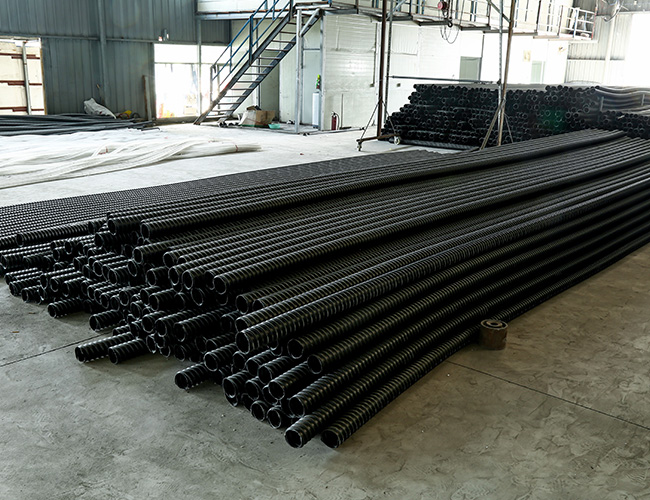 50碳素螺纹管