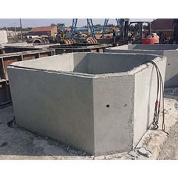 混凝土预制化粪池