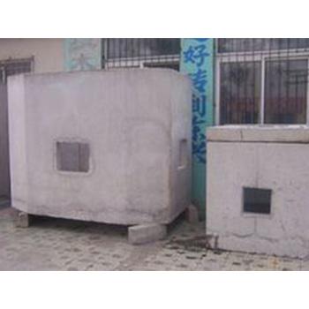 混凝土预制电力井