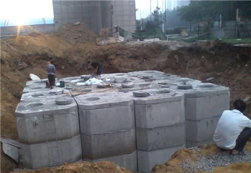 沈阳水泥预制化粪池厂