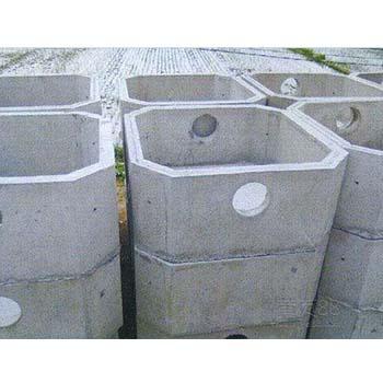 室外化粪池