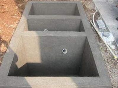沈阳化粪池安装