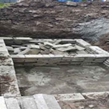钢筋混凝土5号沈阳化粪池