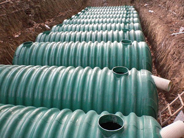 購買優質的玻璃鋼模壓化糞池需要考慮哪些因素?