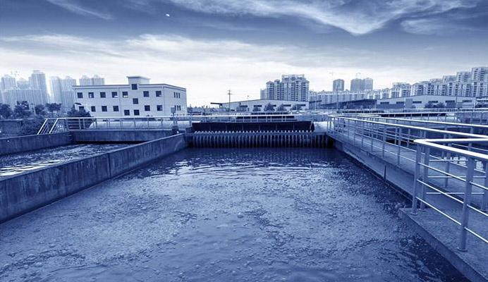 工業廢水處理設備的未來在哪裏?