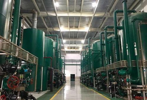 福州工業廢水處理設備的安裝事項有哪些?