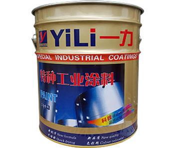 水性钢结构专用漆