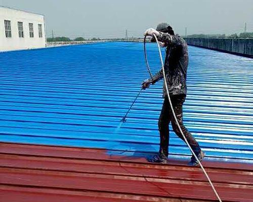 武汉防腐漆厂家告诉你防腐漆工序