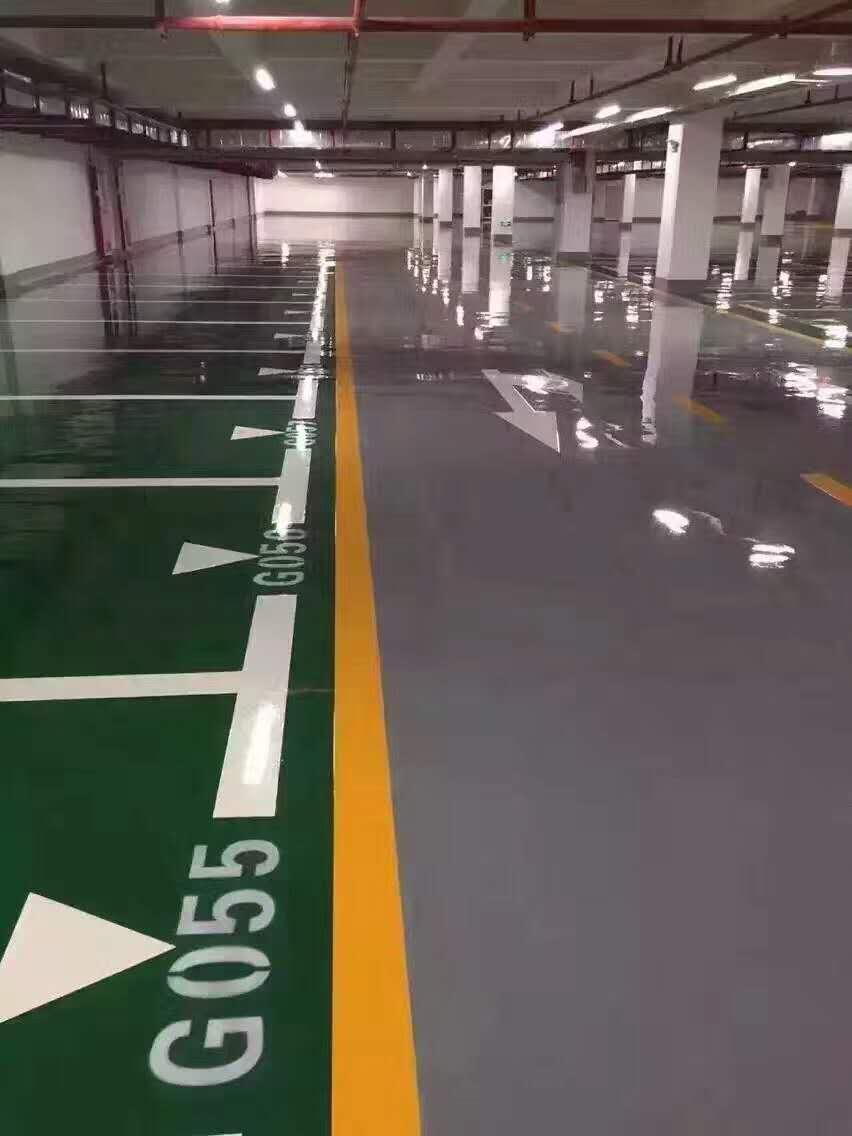 水磨石密封固化剂地坪施工方法或施工工艺
