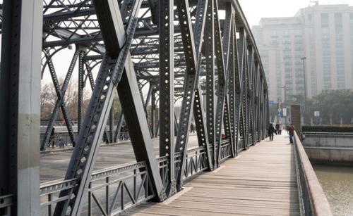 桥梁钢结构防腐发展的一些介绍