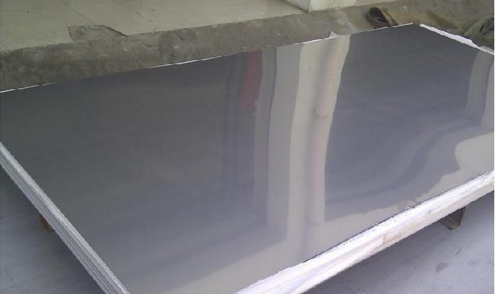 不锈钢板的表面状态