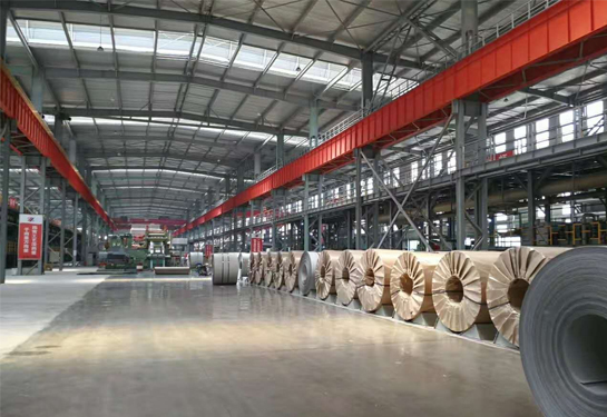 哈尔滨不锈钢钢管厂家介绍不锈钢材料的特制和用途