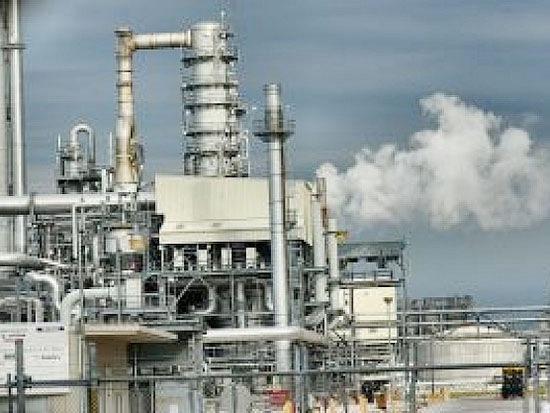 石油化工中的不锈钢应用案例