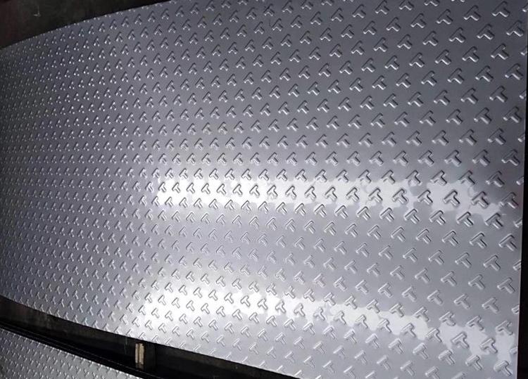 不锈钢防滑板
