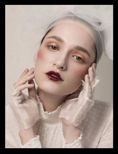 专业化妆造型师高级班