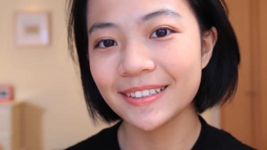 云南学化妆教程