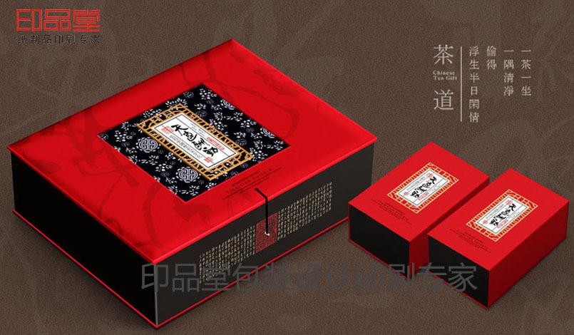 河南精品礼盒设计三大关卡