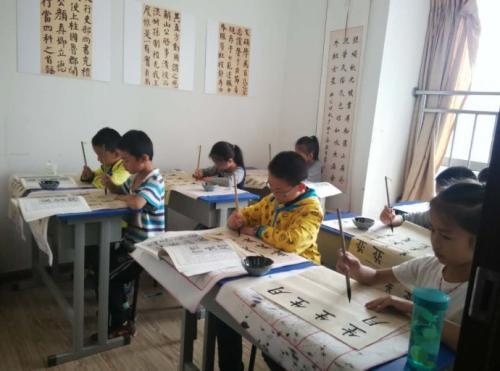 大连语文阅读培训学校