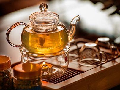 沈阳中级茶艺培训
