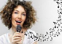 美化声音培训
