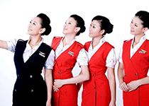 空乘人员中英文培训