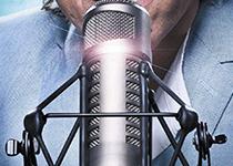 播音员培训