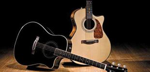 民谣吉他培训