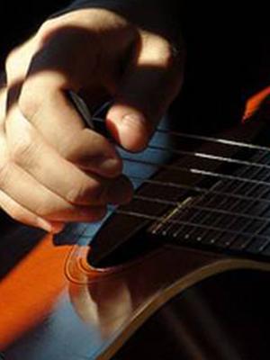 沈阳民谣吉他培训