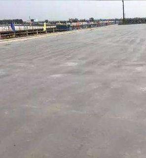 屋顶防水砂浆